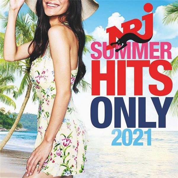 NRJ Summer Hits Only N°1 pour la 4éme fois